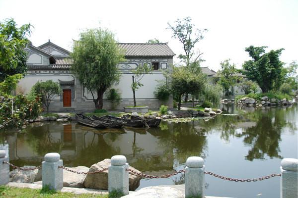 2011再游云南