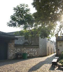 [江山游记图片] 江山廿八都、浮盖山值得一游