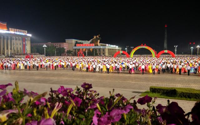 神秘而平凡的国度-朝鲜