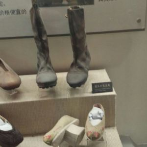 华夏鞋文化博物馆旅游景点攻略图