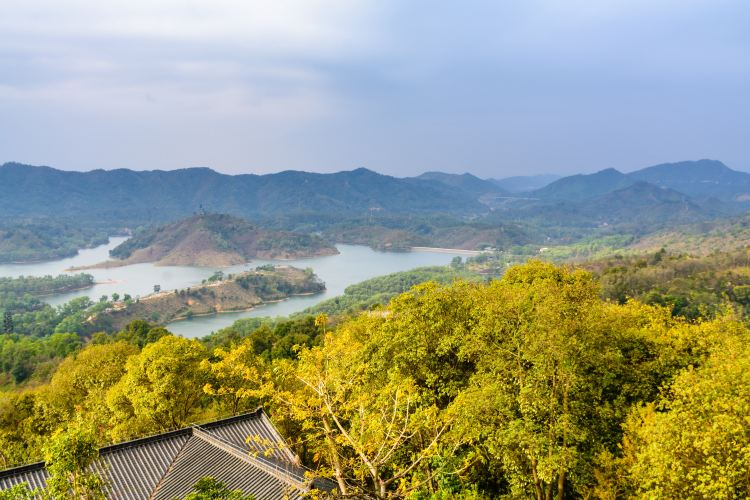 Gaobang Mountain1