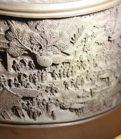 [淄博游记图片] 中国陶瓷馆一日游(免费)