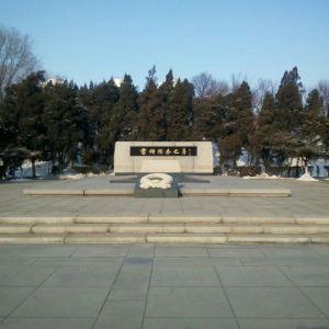 雷锋纪念馆旅游景点攻略图