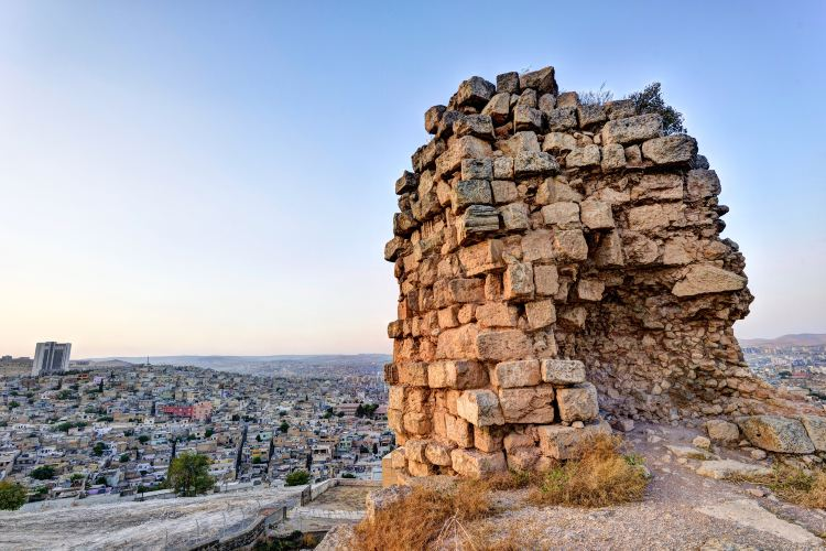 Castle of Urfa4