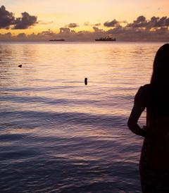 [塞班岛游记图片] 思念再返,重回塞班。