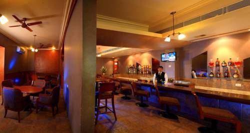 Hotel Sangam Bar