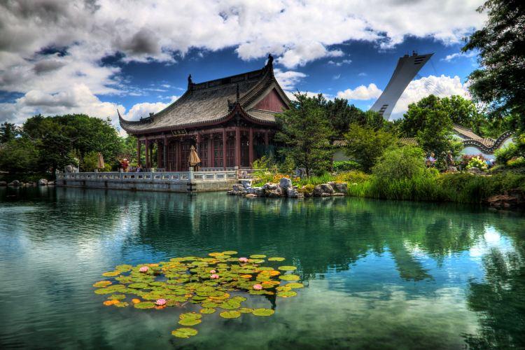 Montreal Botanical Garden3