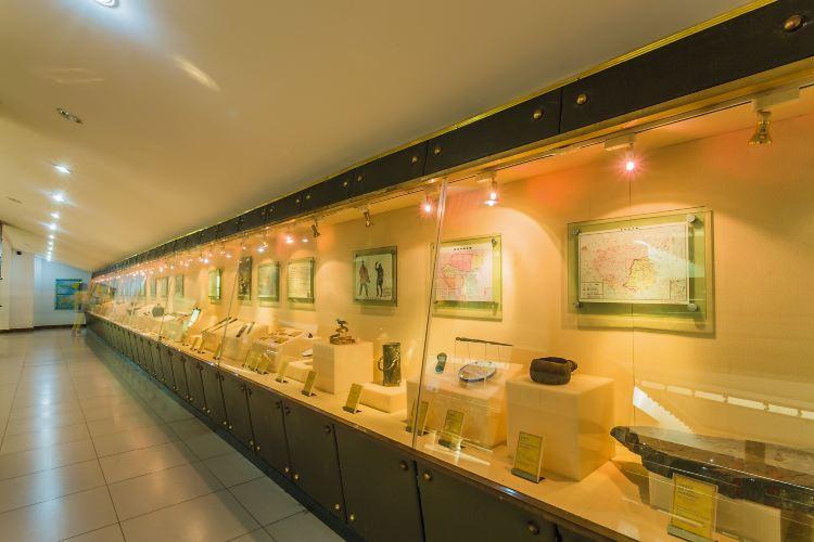 昭君博物院3