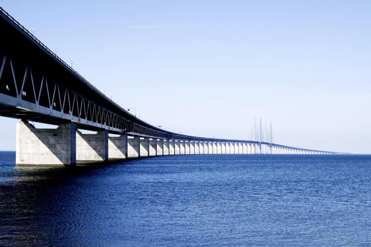 Øresund Bridge1