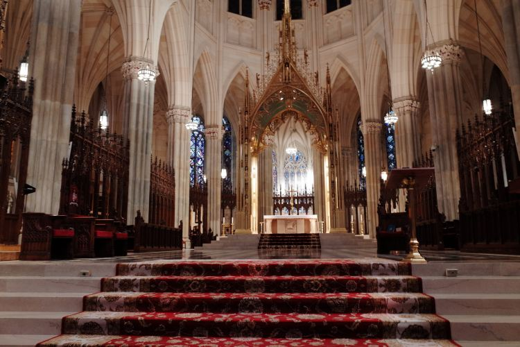 St. Patrick's Cathedral1