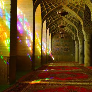 伊朗游记图文-情迷波斯,怀念伊朗的日子