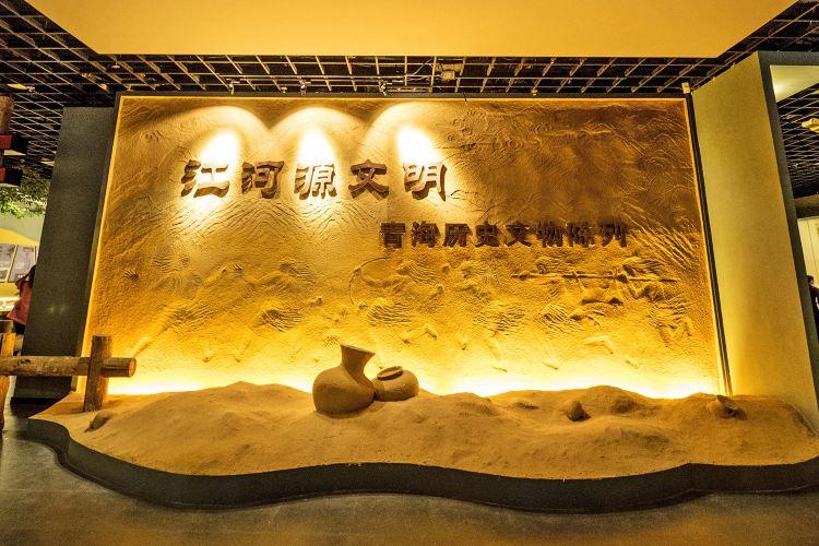 칭하이 성 박물관1