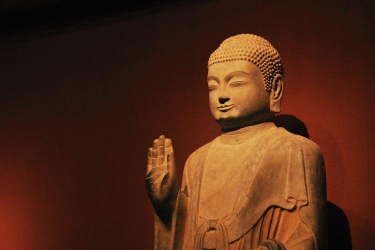 Xi'an Beilin Museum4