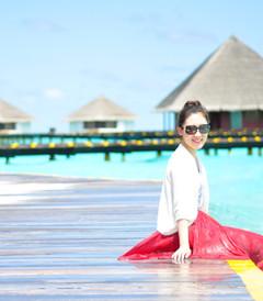 [绚丽岛游记图片] 【马尔代夫Rannalhi】漂洋过海去看最绚丽的你