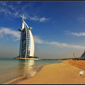 阿布扎比游记图文-去看那迪拜的精美与奢华