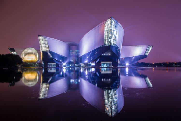 Guangdong Science Center1