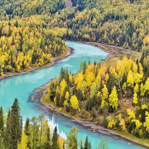 北疆游记图文-来自北疆的风