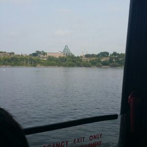 丽都运河旅游景点攻略图