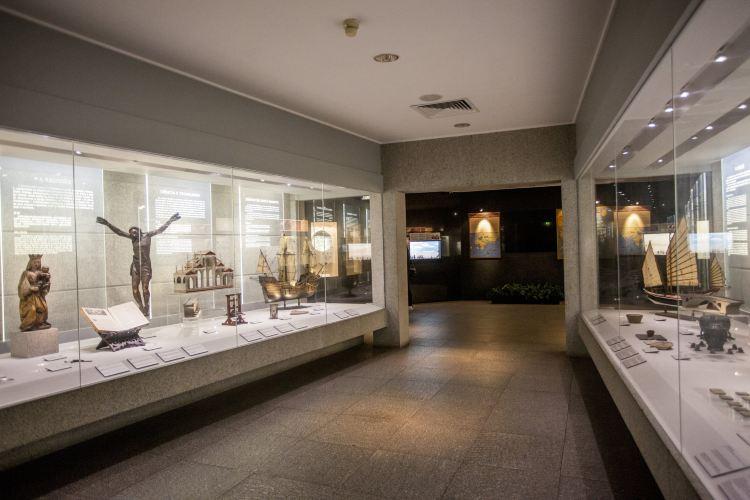 澳門博物館4