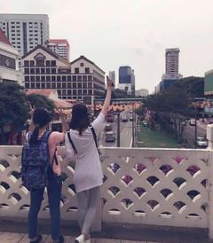 [新加坡游记图片] 9天3飞新加坡+马来西亚(沙巴)自由行愉快之旅