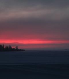 [赫尔辛基游记图片] 在世界尽头呼唤爱:芬兰极北之旅