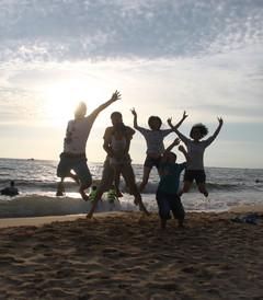[越南游记图片] 越南最大的海岛:富国岛