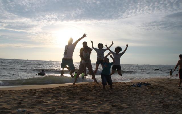 越南最大的海岛:富国岛