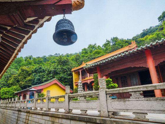구이펑산 국가삼림공원