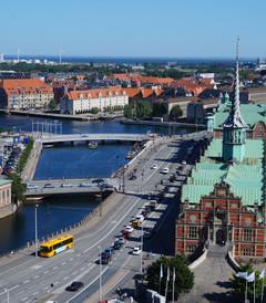 [哥本哈根游记图片] 北欧丹麦/挪威/瑞典/爱沙尼亚/芬兰二十一日自由行攻略