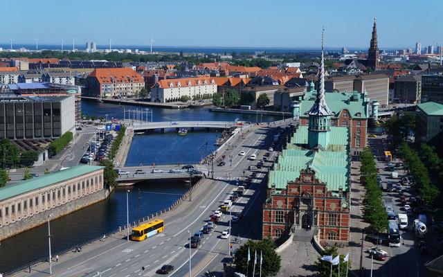 北欧丹麦/挪威/瑞典/爱沙尼亚/芬兰二十一日自由行攻略
