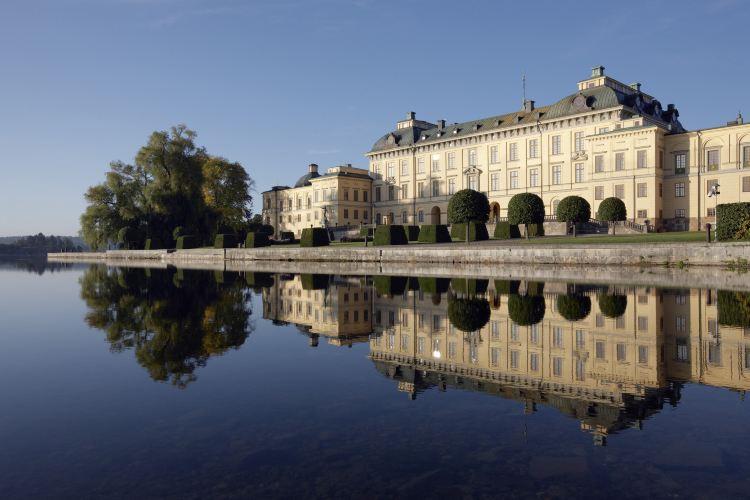 Drottningholm Palace1