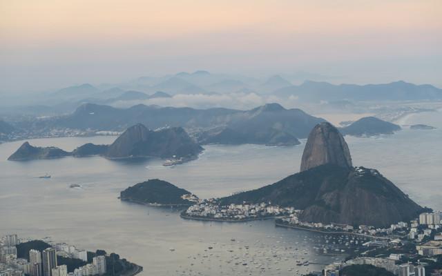 全景自由行游览巴西(下)