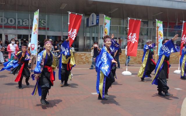 飘在关西-冈山夏日祭