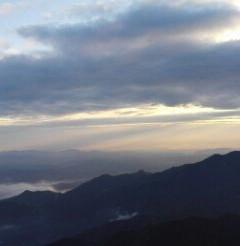 """[衡山游记图片] 徒步南岳衡山,东上西下再游水帘洞(""""凸""""左转九十度加1的游线), 用每个脚步,感觉您的飞秀…"""