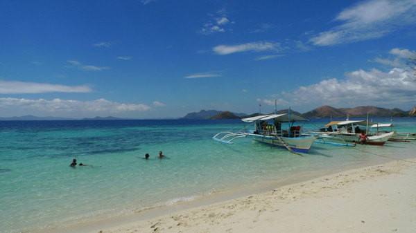 2013年寒假菲律宾科隆岛七日自由行游记(含攻略)