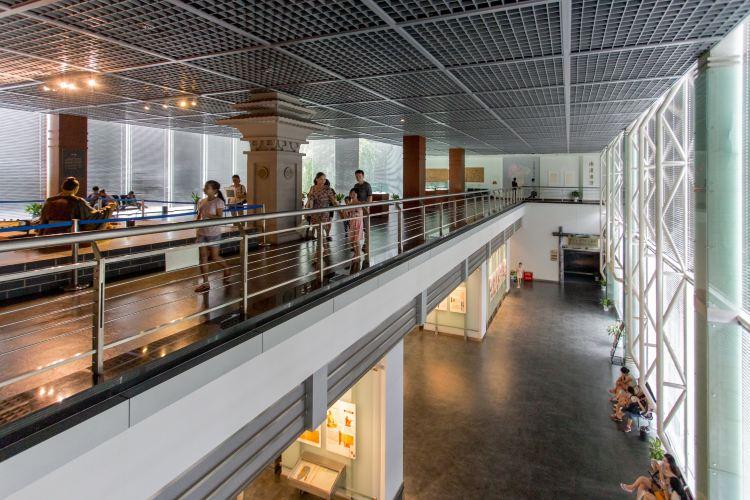 長沙簡牘博物館2