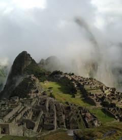[库斯科游记图片] 失落之城捡回的印加文明 (秘鲁顺时针)