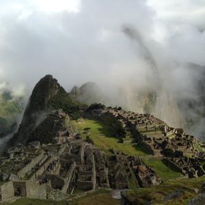 马丘比丘游记图文-失落之城捡回的印加文明 (秘鲁顺时针)