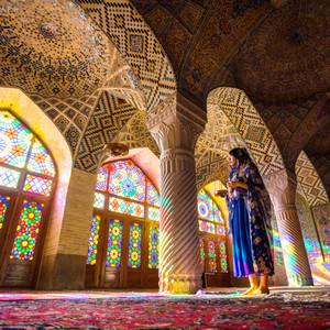 德黑兰游记图文-#我的2015#伊朗,你不是我心目中的波斯国
