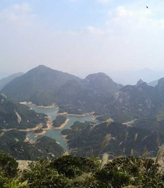 [云霄游记图片] HZM:云霄风景之乌山天池