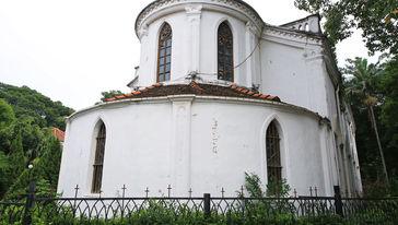 耶稣君王堂