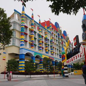 新山游记图文-扶老携幼的马来西亚-新加坡9日欢乐行