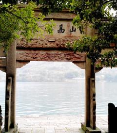 [浙江游记图片] 出游成生活,怎可错过2015年春节