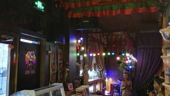 子田咖啡茶餐廳