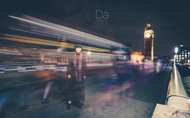 论拍摄伦敦地标的正确姿势(首发)