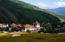 探访云中秘境 | 喜马拉雅山麓的避世佛国