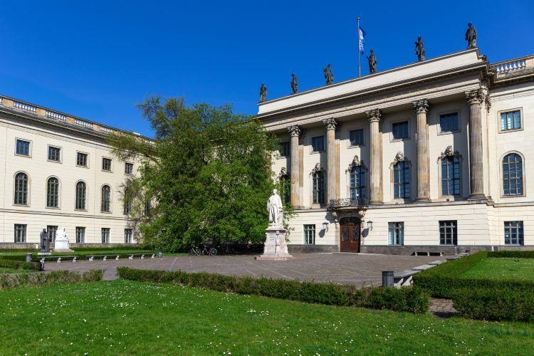 Humboldt University of Berlin1