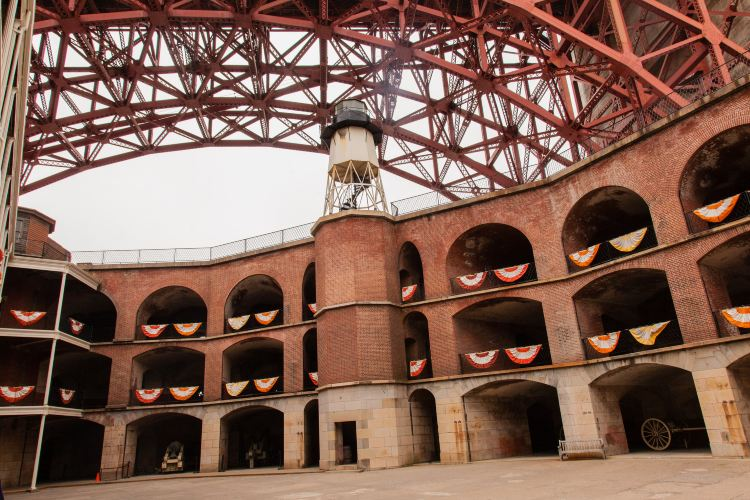 Fort Point1