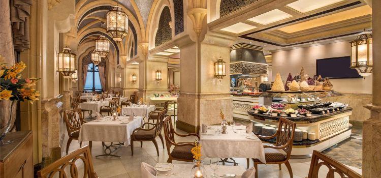 酋長皇宮自助餐廳