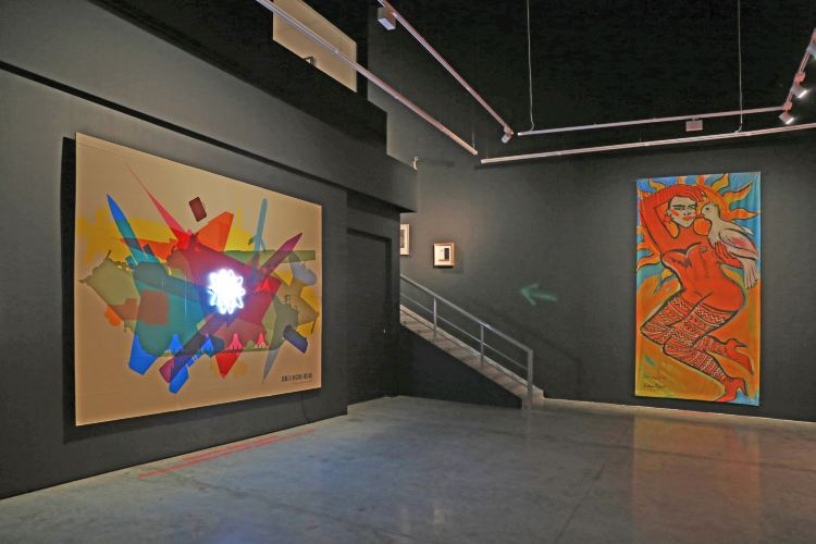 Salsali Private Museum2